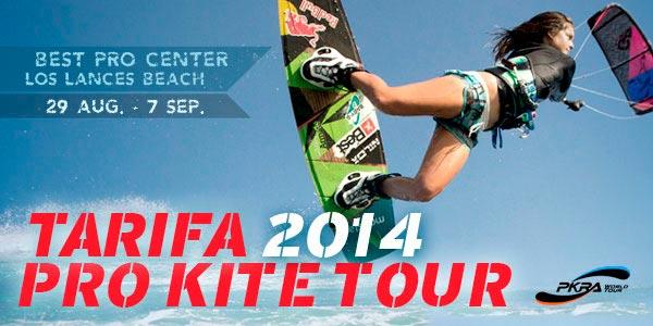 TARIFA 2014 PRO KITE TOUR,  kitesurf, PKRA 2014, PKRA, campeonato mundial de kitesurf,  Lances, Tarifa, Cadiz, kite, kiters, seguridad, trucos, record guiness, seguro de kitesurf, deporte, playa, viento, wiquot, gestor inteligente de finanzas personales.
