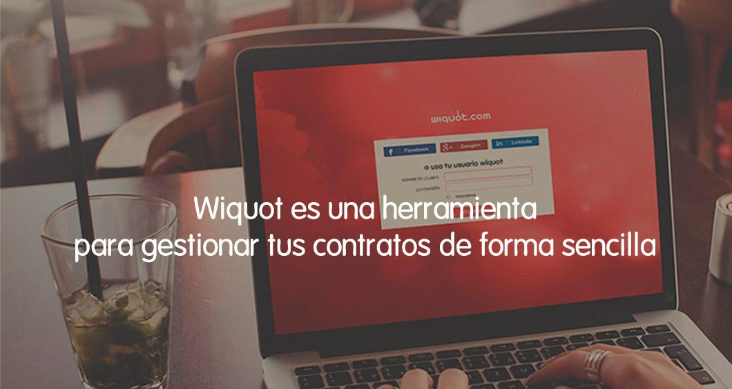 Wiquot.com, ahorro, comparador de seguros, finanzas, gestión de contratos, seguros, telecomunicaciones, wiquot