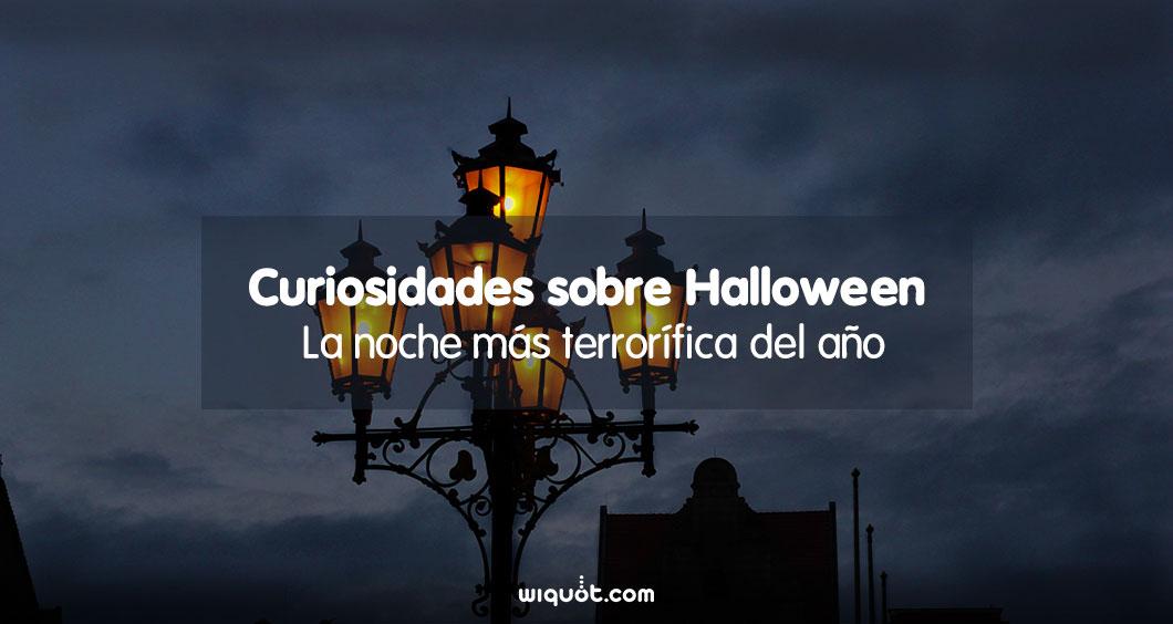 Wiquot, agenda, Halloween, noche, terror, brujas, calabazas, espíritus, máscaras, truco o trato, velas