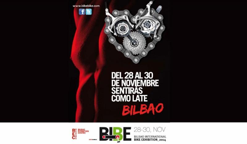 BIBE, Feria Internacional de la Bicicleta de Bilbao