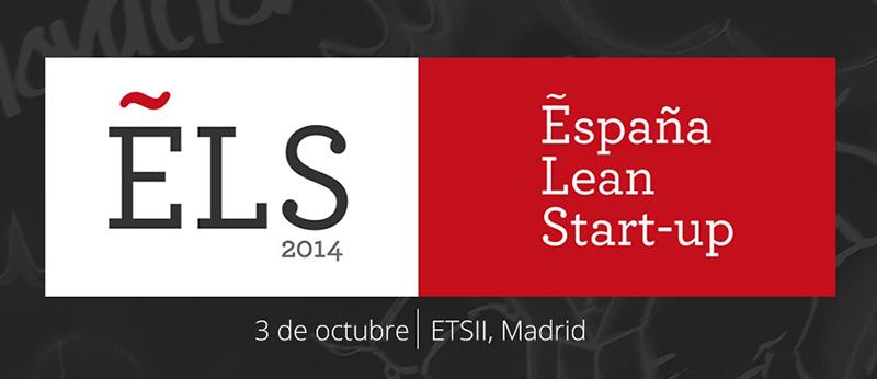 Rumbo a Madrid: España Lean Startup 2014