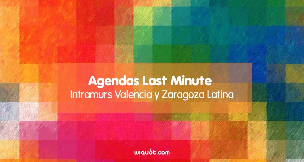 agendas, ocio, low cost, fin de semana, planes, música, arte, Valencia, Zaragoza, wiquot,