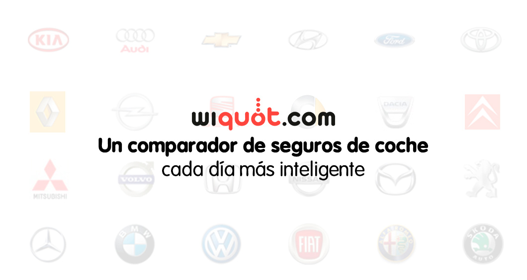 Wiquot, comparador, seguro de coche, buscar, calcular precio, coberturas, modelo, prestaciones