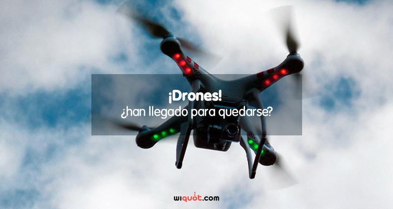 wiquot, tecnología, ocio, drone, drones, seguridad, seguro de drones, apple, amazon, deloitte, precio, control remoto, batería, distancia, piloto, licencia, peso, altura, AESA,