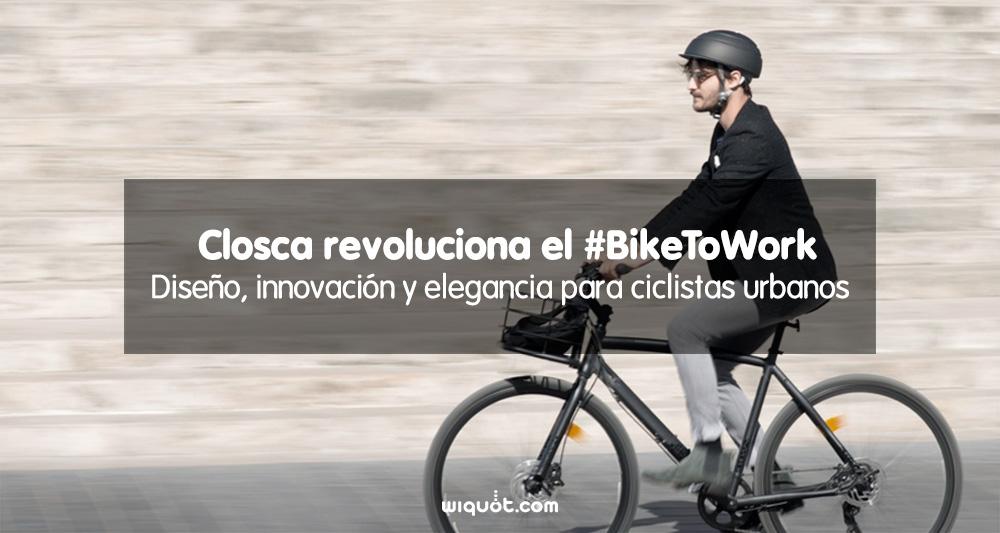 Closca, bici, bicicleta, ciclistas, ciclista urbano, ciclismo, ciclismo urbano, casco, cascos, casco plegable, Turtle, Fuga, seguridad víal, seguridad, diseño inteligente, diseño, moda, elegancia, funcionalidad, comodidad, ligereza, ciudad, movilidad sostenible, ecología, movilidad, bike to work, premio, RedDot 2015, Eurobike Award, Joan Ribó, Valencia, UPV, StartUpv, seguro de bicicleta, Wiquot, gestor de finanzas personales