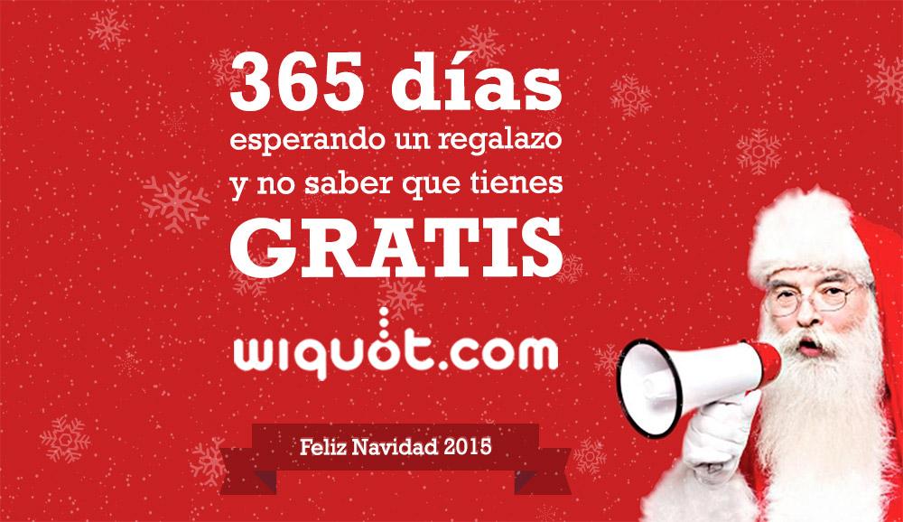 Feliz Navidad, felices fiestas, próspero año nuevo, feliz año nuevo, feliz 2016, Wiquot, ahorro, gestor de finanzas personales