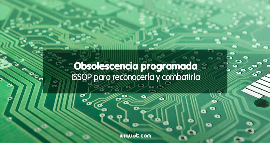 obsolescencia programada, caducidad, ahorro,